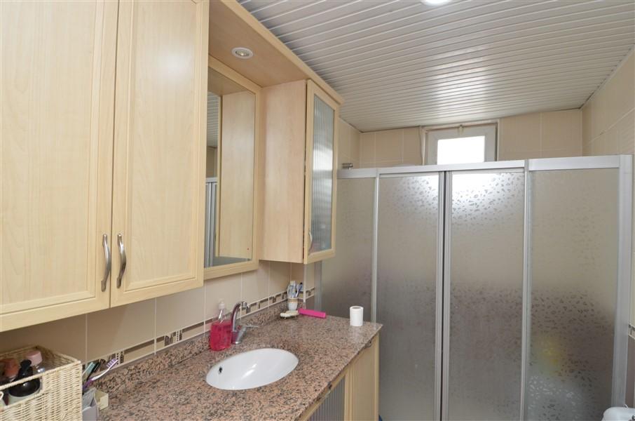 Меблированная квартира 2+1 в Аланье - Фото 12