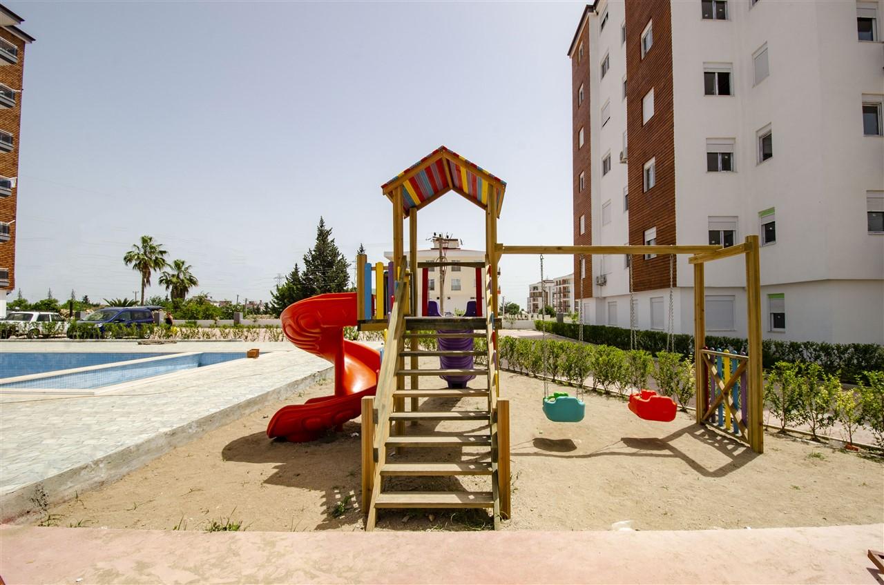 Готовые квартиры от застройщика в районе Кепез - Фото 7