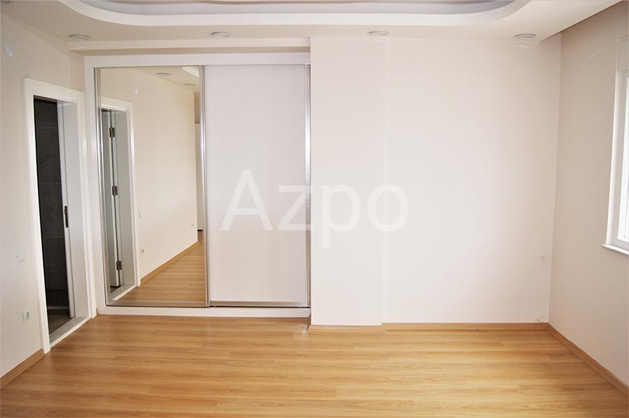 Трехэтажная вилла планировки 4+1 в Анталии - Фото 22