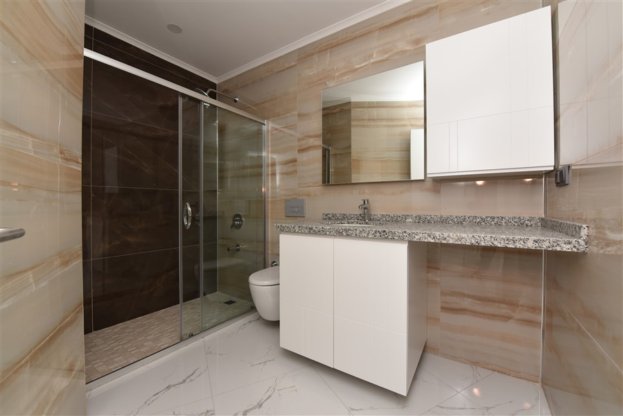 Двухкомнатная квартира в комплексе с концепцией пятизвёздочного отеля - Фото 10