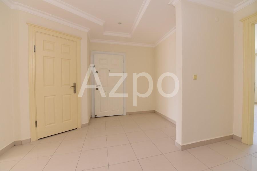Просторная квартира 2+1 с видом на море и горы - Фото 8