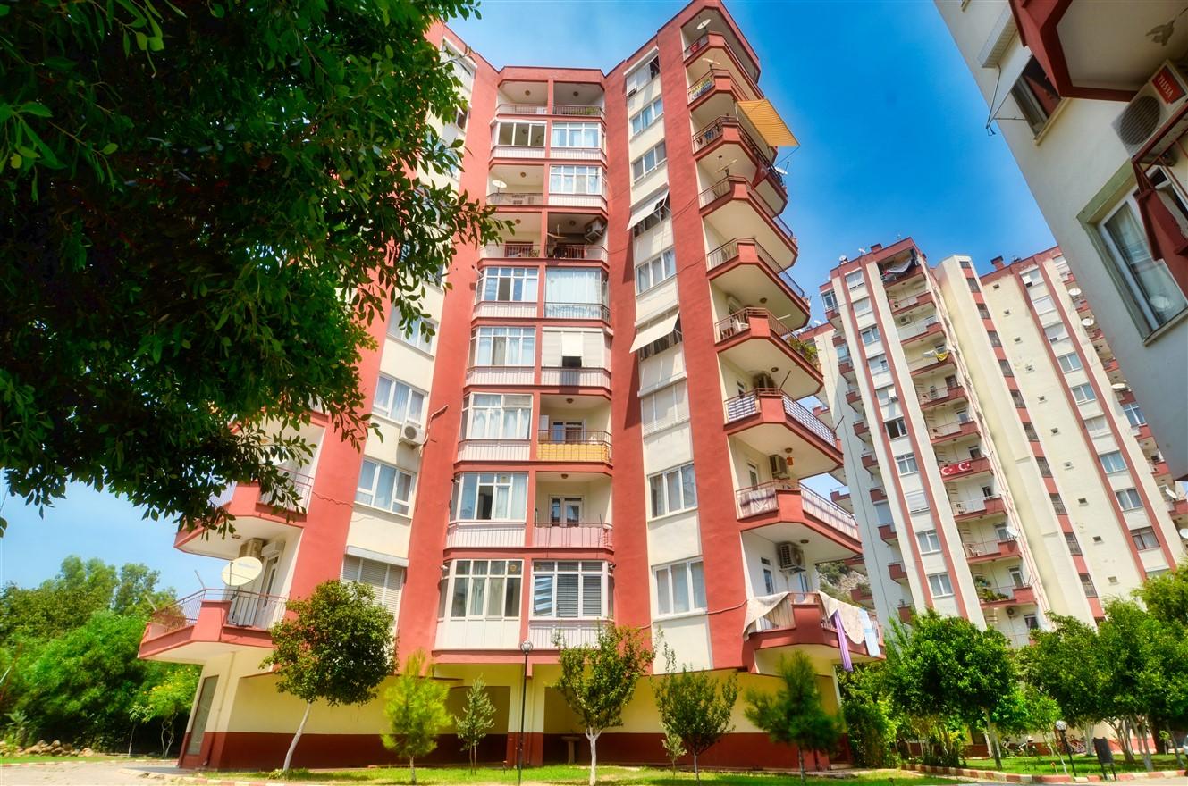Четырёхкомнатная квартира в микрорайоне Хурма - Фото 3