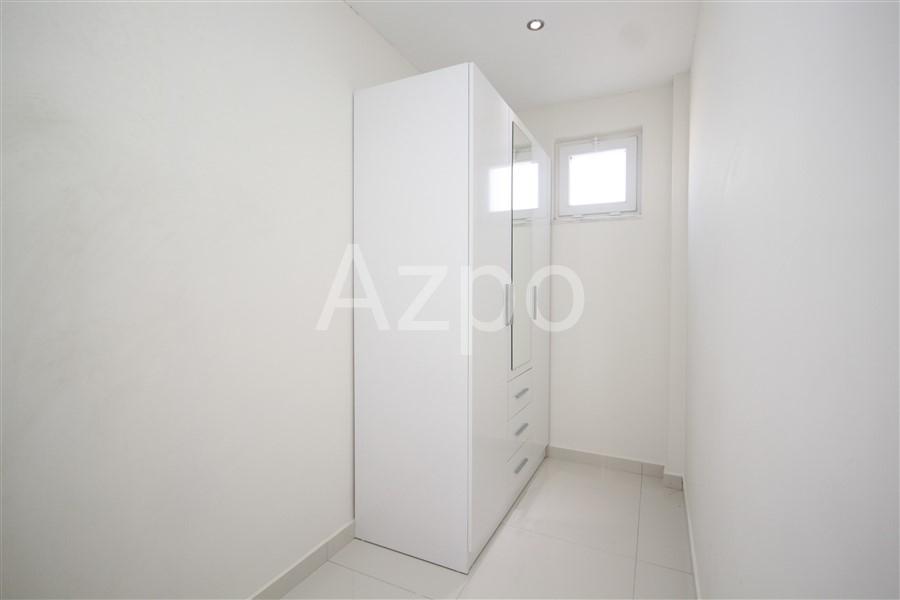 Двухуровневая квартира 2+1 в комплексе - Фото 24