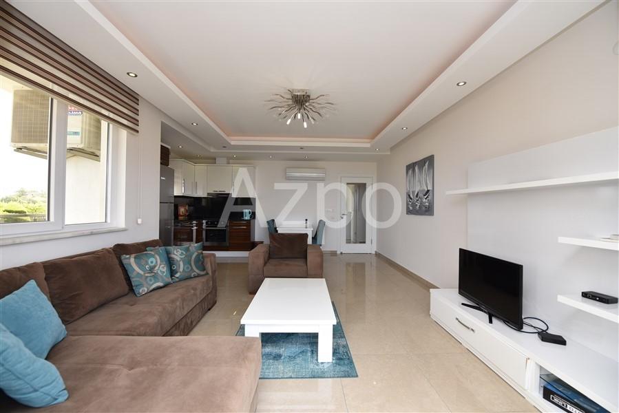Квартира с мебелью по выгодной цене в Конаклы - Фото 16