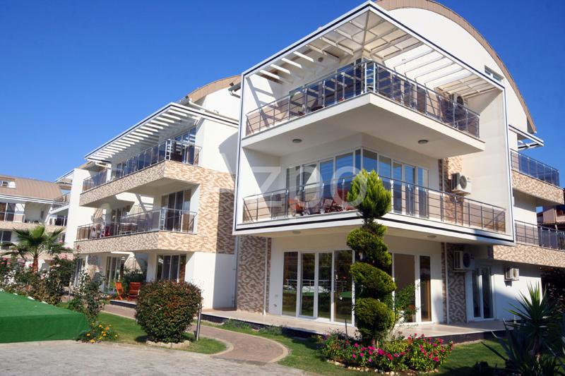 Роскошная квартира 2+1 в Белеке Анталия - Фото 3