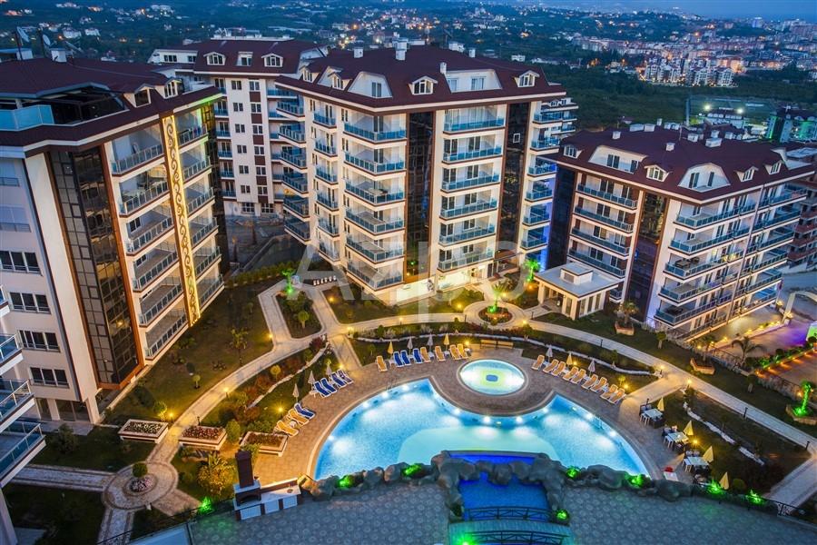 Двухкомнатная квартира в районе Джикджилли - Фото 17