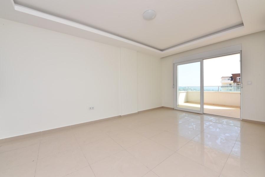 Новая двухкомнатная квартира в посёлке Авсаллар - Фото 9
