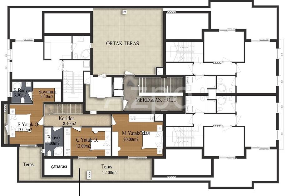 Квартиры разных планировок от застройщика - Фото 24