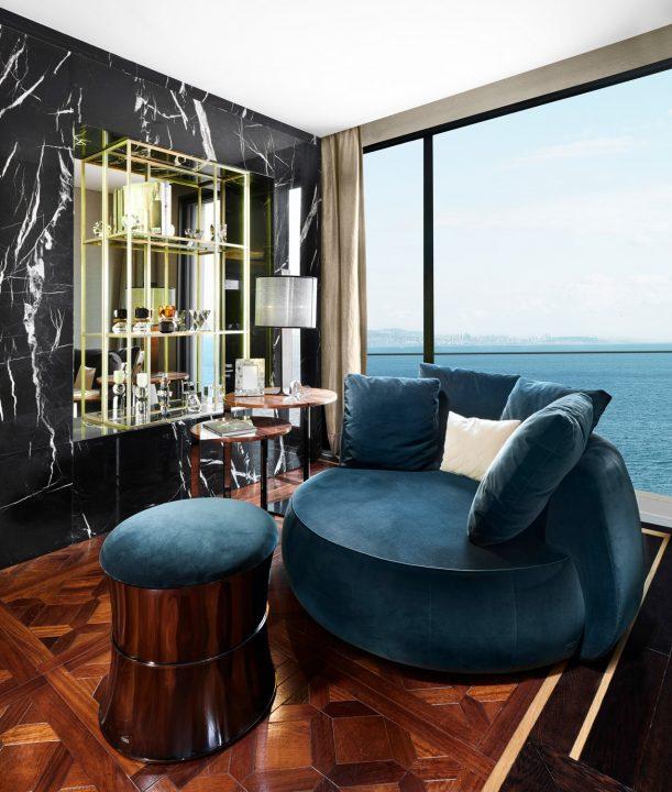 Современные квартиры на берегу Мраморного моря - Фото 24