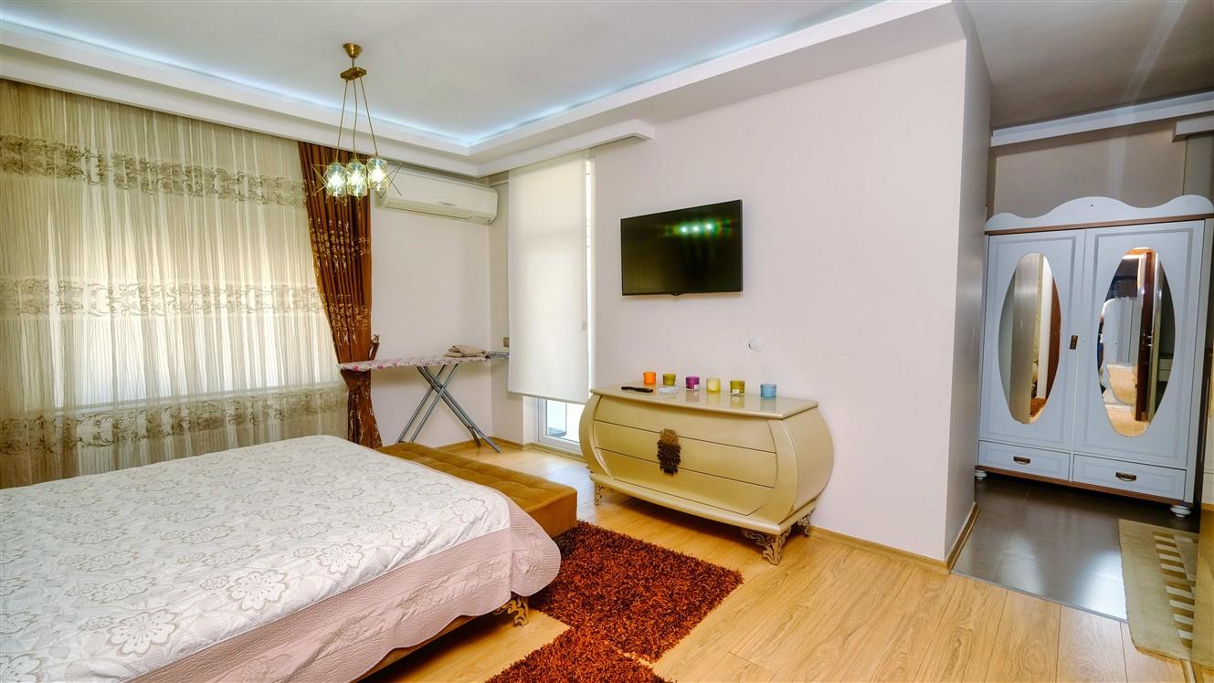 Квартира с четырьмя спальнями в микрорайоне Унджалы - Фото 29