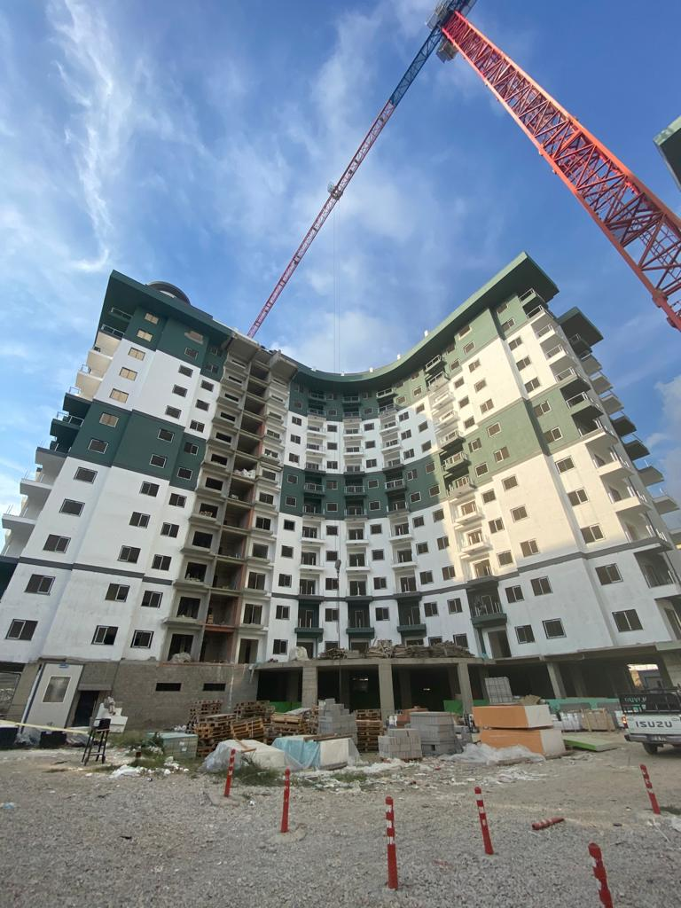 Новый строящийся проект люкс уровня в Махмутларе - Фото 22
