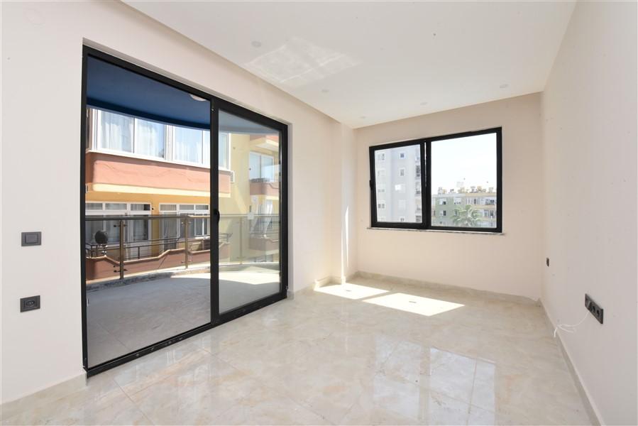 Трёхкомнатная квартира в новом жилом комплексе - Фото 16