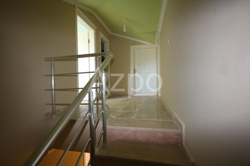 Шикарный пентхаус с 4 спальнями в Конаклы - Фото 22