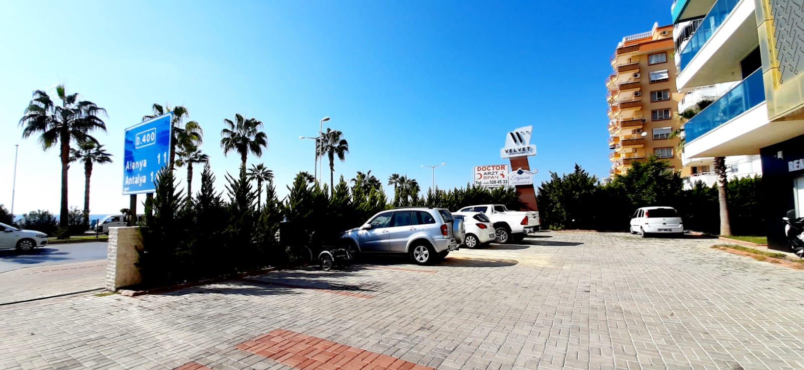 Меблированная квартира 2+1 на первой береговой линии - Фото 32
