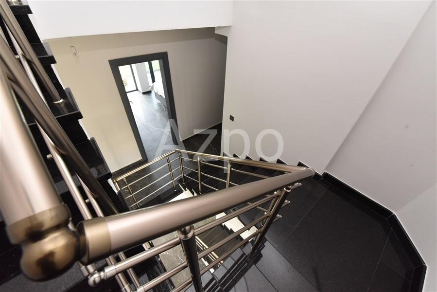Дом планировки 4+1 с дорогой техникой и мебелью - Фото 25
