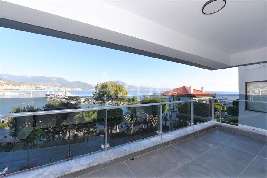 Дом вашей мечты с видом на морской порт Аланьи - Фото 11