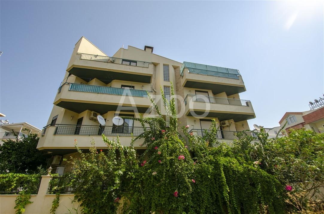 Полностью здание на продажу в Анталии - Фото 12