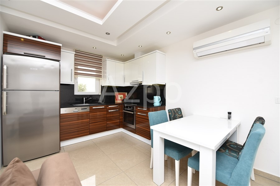 Квартира с мебелью по выгодной цене в Конаклы - Фото 14