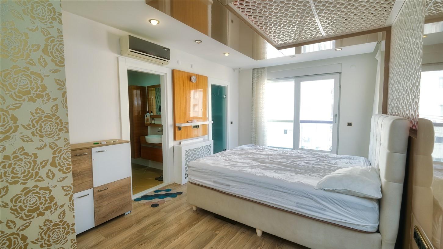Четырёхкомнатная квартира в микрорайоне Унджалы - Фото 39