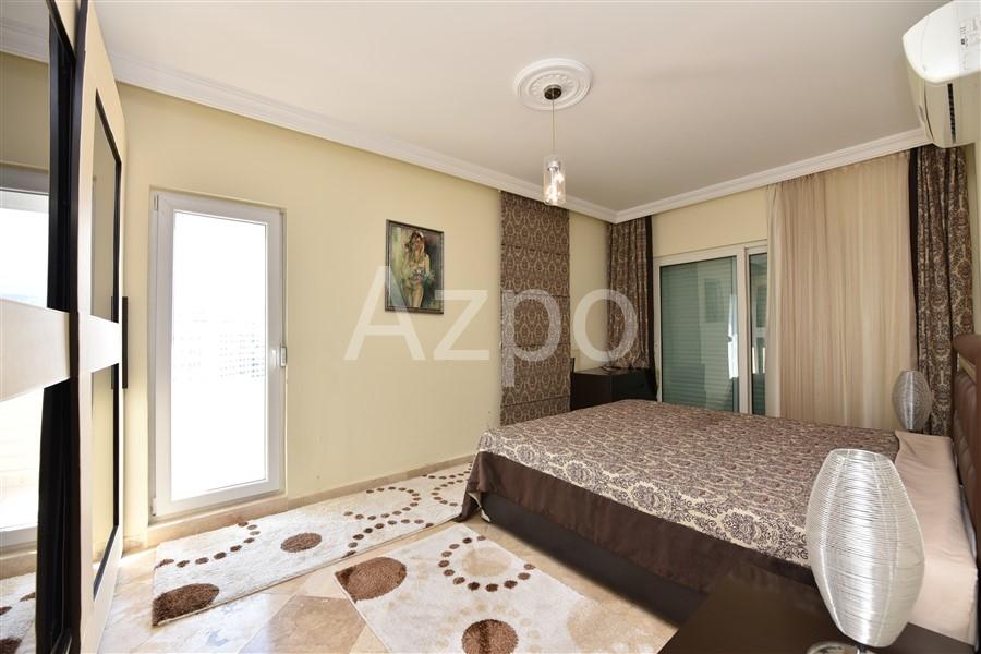 Пентхаус с мебелью в уютном комплексе - Фото 18