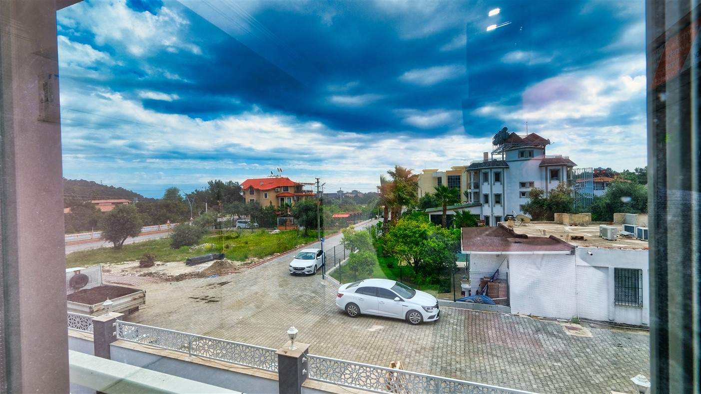 Двухэтажная вилла 3+1 в Кемере - Фото 21