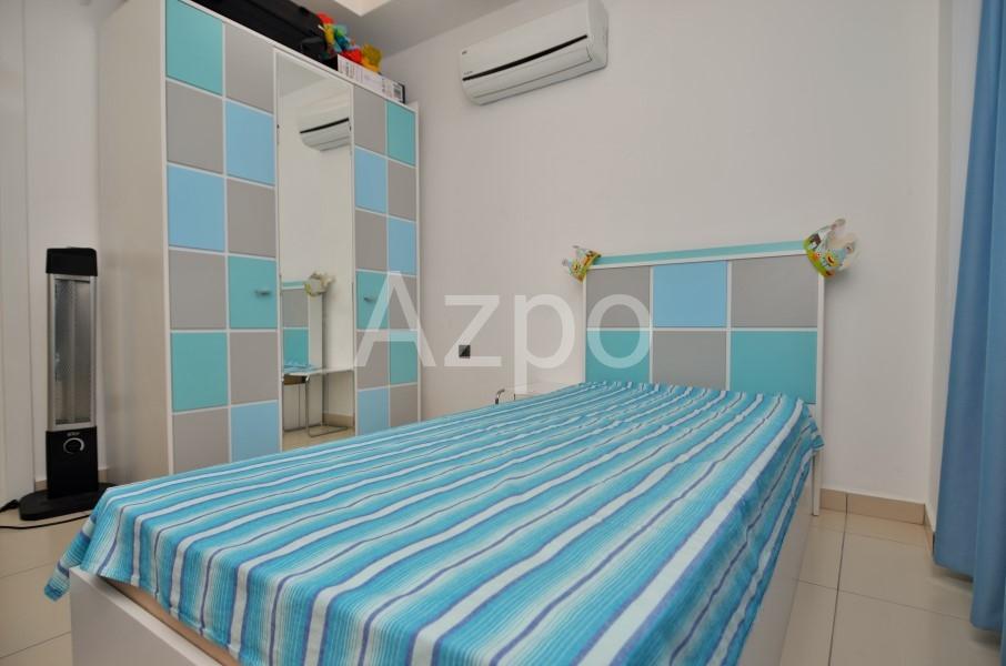 Меблированная квартира планировки 2+1 - Фото 14