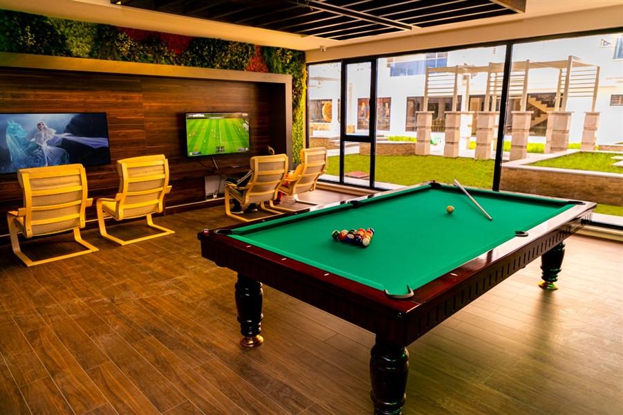 Трёхкомнатная квартира с мебелью в комплексе Premium класса - Фото 3