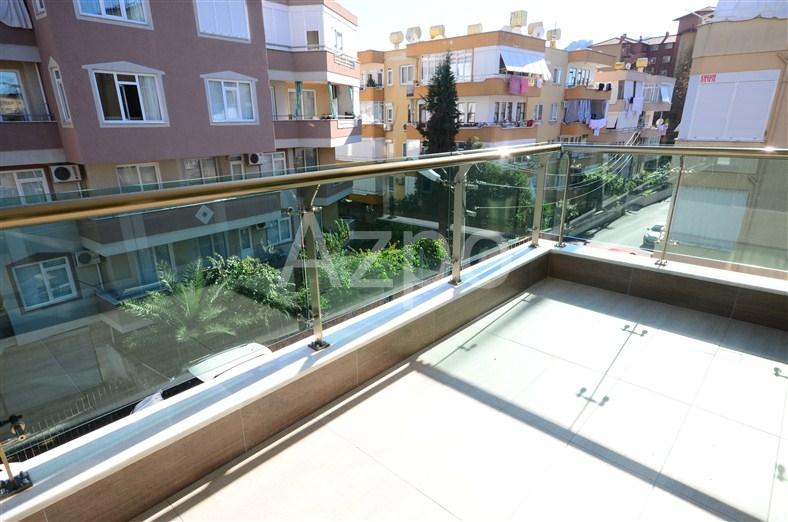 Квартиры в новом комплексе в центре Алании - Фото 1
