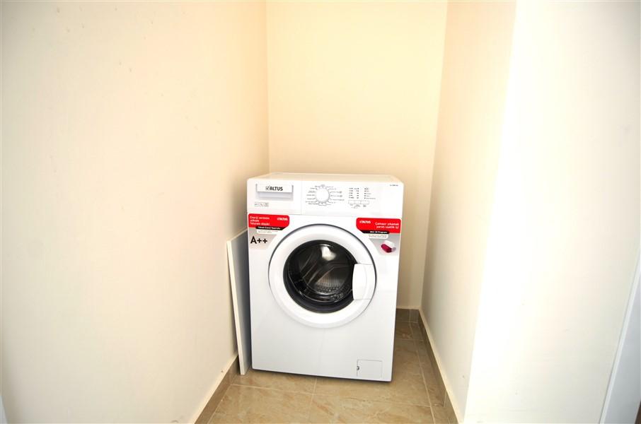 Меблированная квартира 2+1 с отдельной кухней - Фото 15