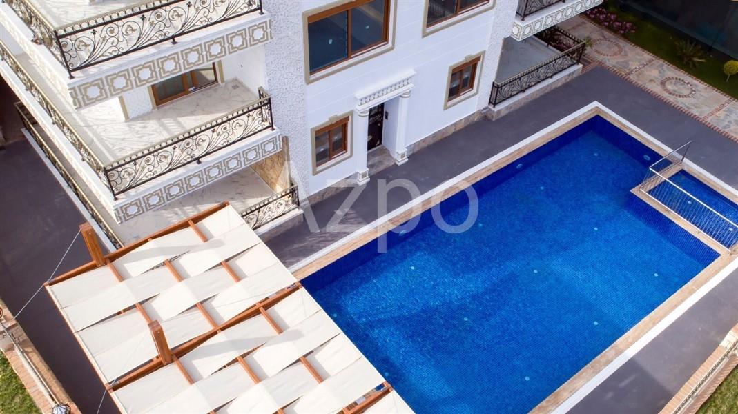 Квартиры в новом комплексе Авсаллара - Фото 20