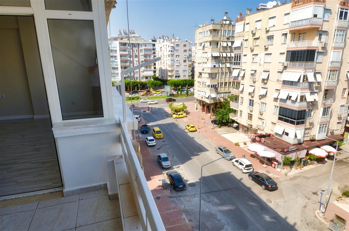 Четырёхкомнатная квартира в 350 метрах от пляжа Антальи - Фото 7