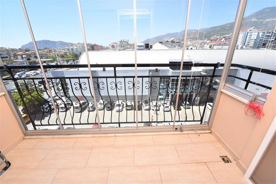 Меблированный пентхаус 4+1 в жилом комплексе с инфраструктурой - Фото 20