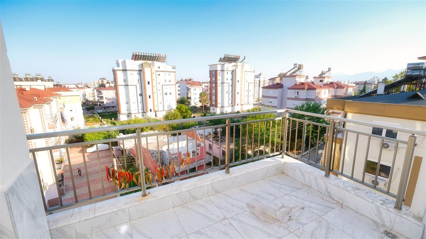 Новые квартиры в Анталье по приемлемым ценам - Фото 17