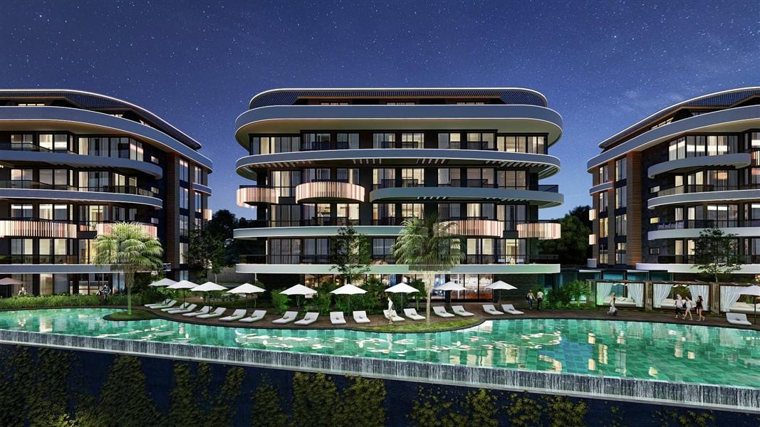 Роскошные квартиры в инвестиционном проекте - Фото 18