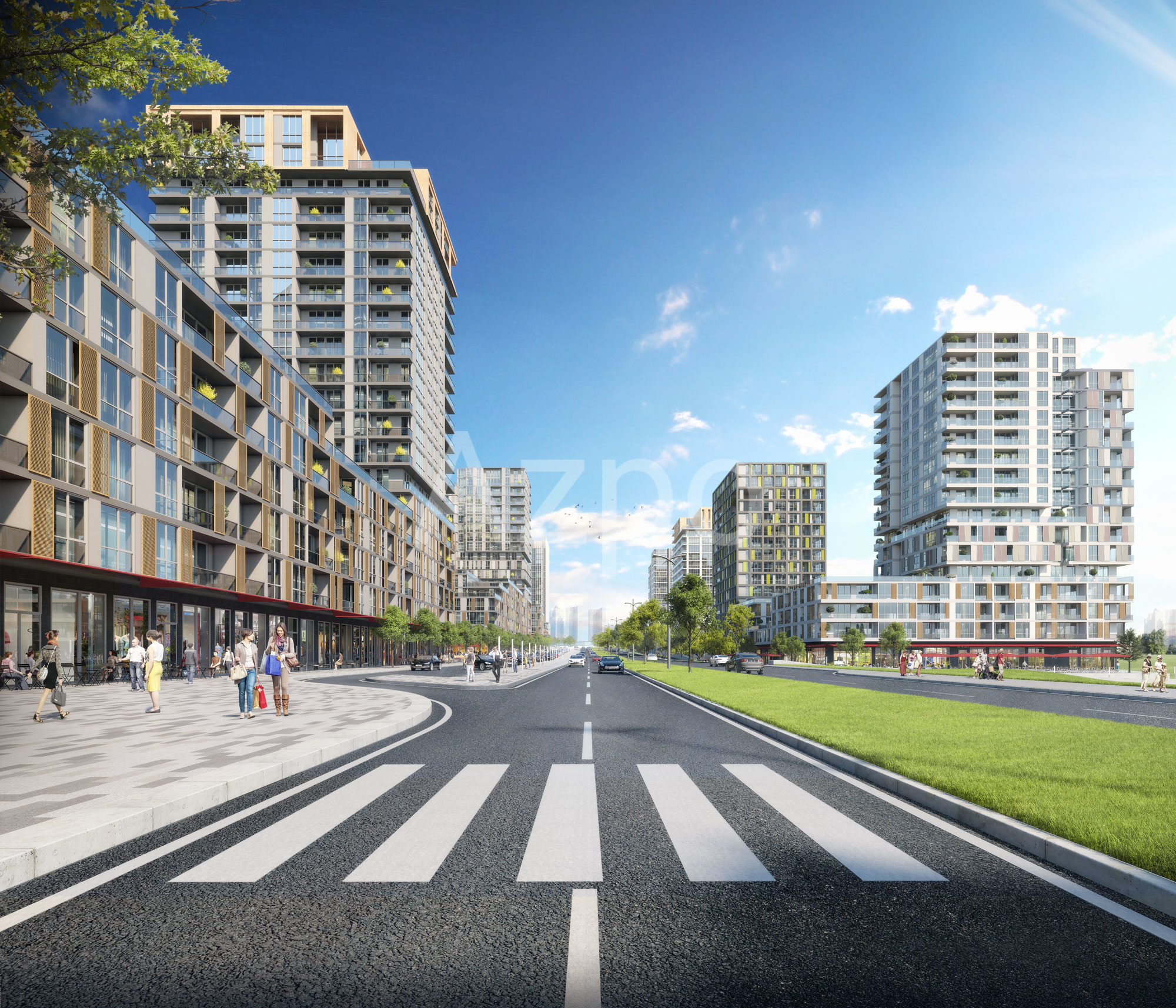 Элитные квартиры в новом комплексе - Фото 10
