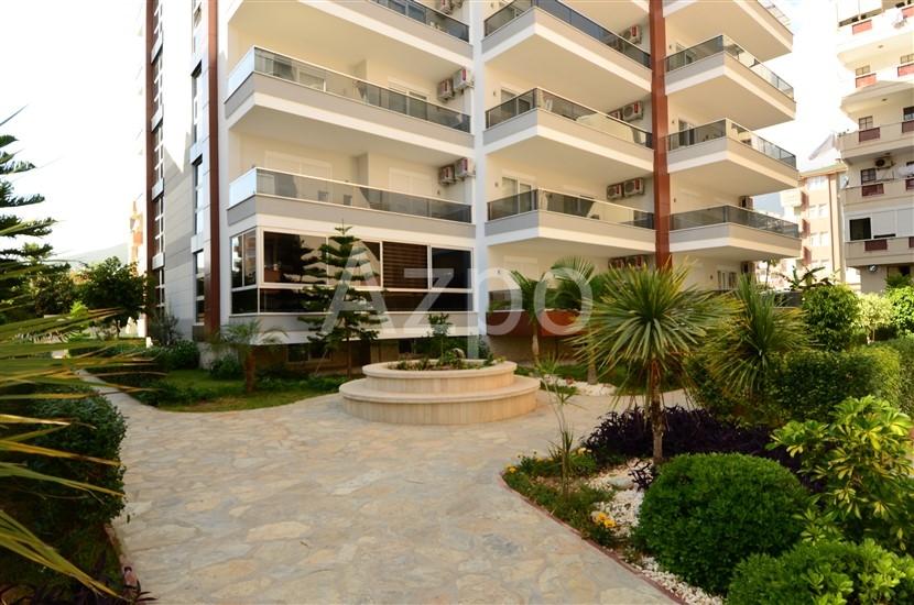 Двухкомнатная квартира в центре Алании - Фото 4