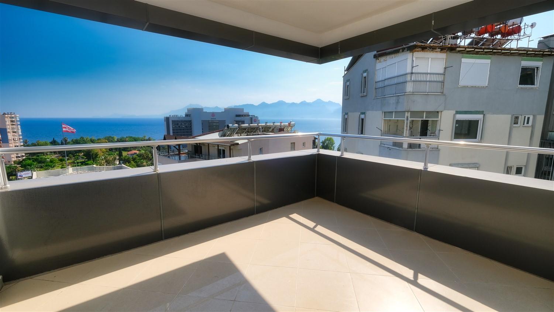 Просторные квартиры 3+1 в 250 метрах от береговой линии - Фото 24