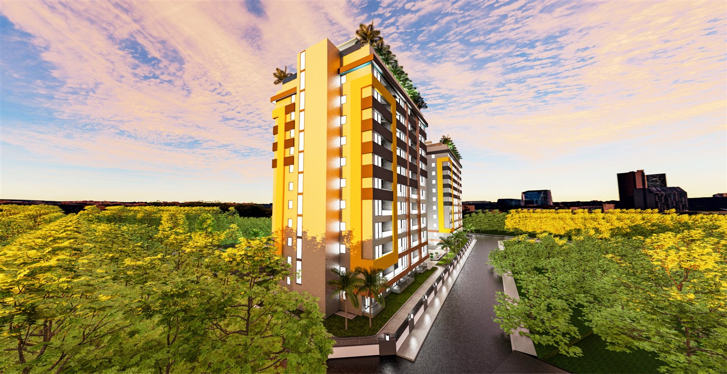 Инвестиционный проект в районе Аксу Анталия - Фото 4