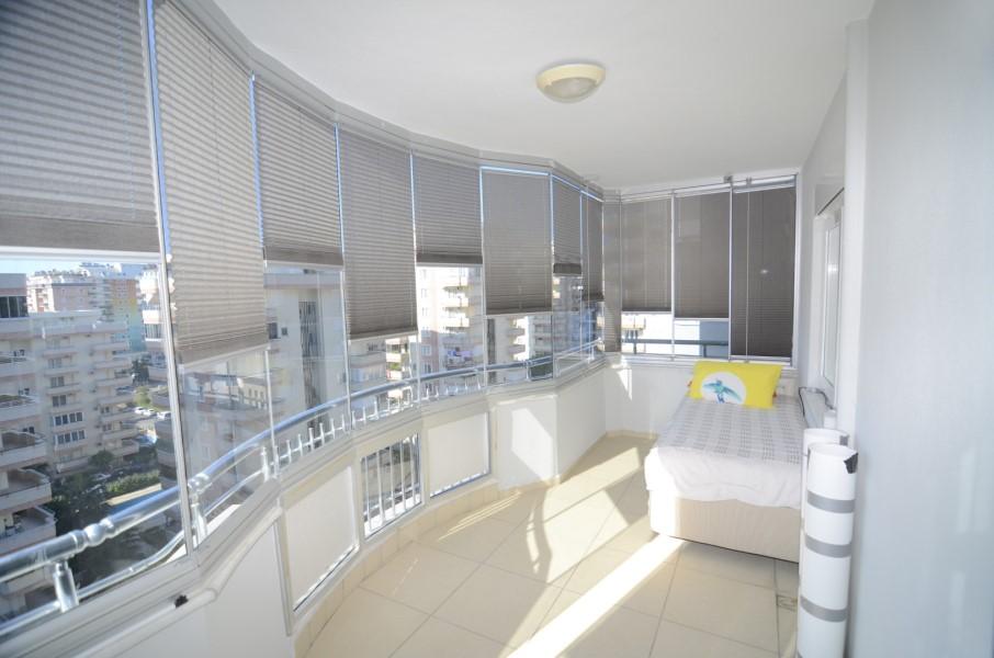 Меблированные апартаменты 2+1 в Махмутлар - Фото 8