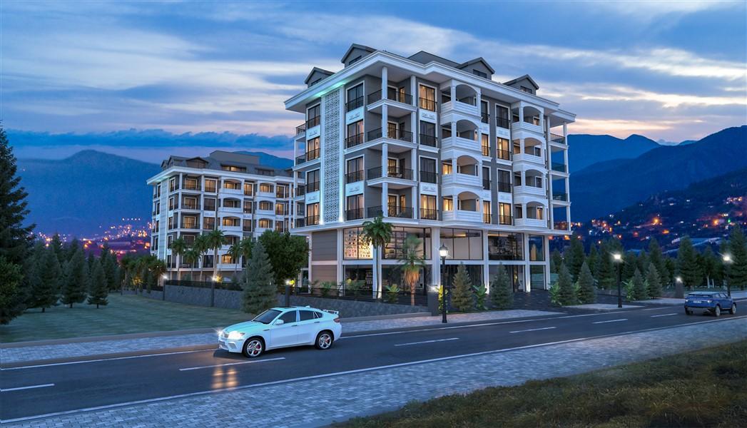 Современные квартиры различных планировок в новом инвестиционном проекте - Фото 9