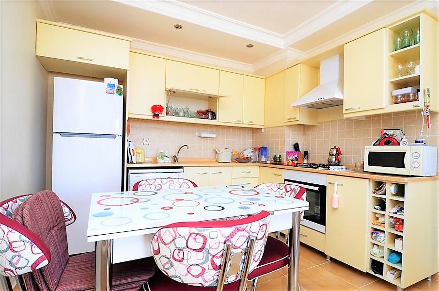 Меблированная квартира 2+1 в посёлке Паяллар по демократичной цене - Фото 13