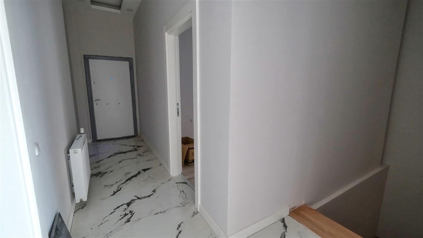 Новые квартиры в центральном районе Антальи - Фото 18