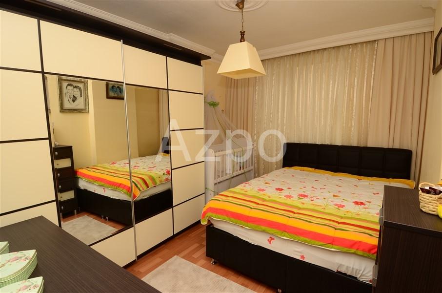 Меблированная квартира планировки 2+1 - Фото 11