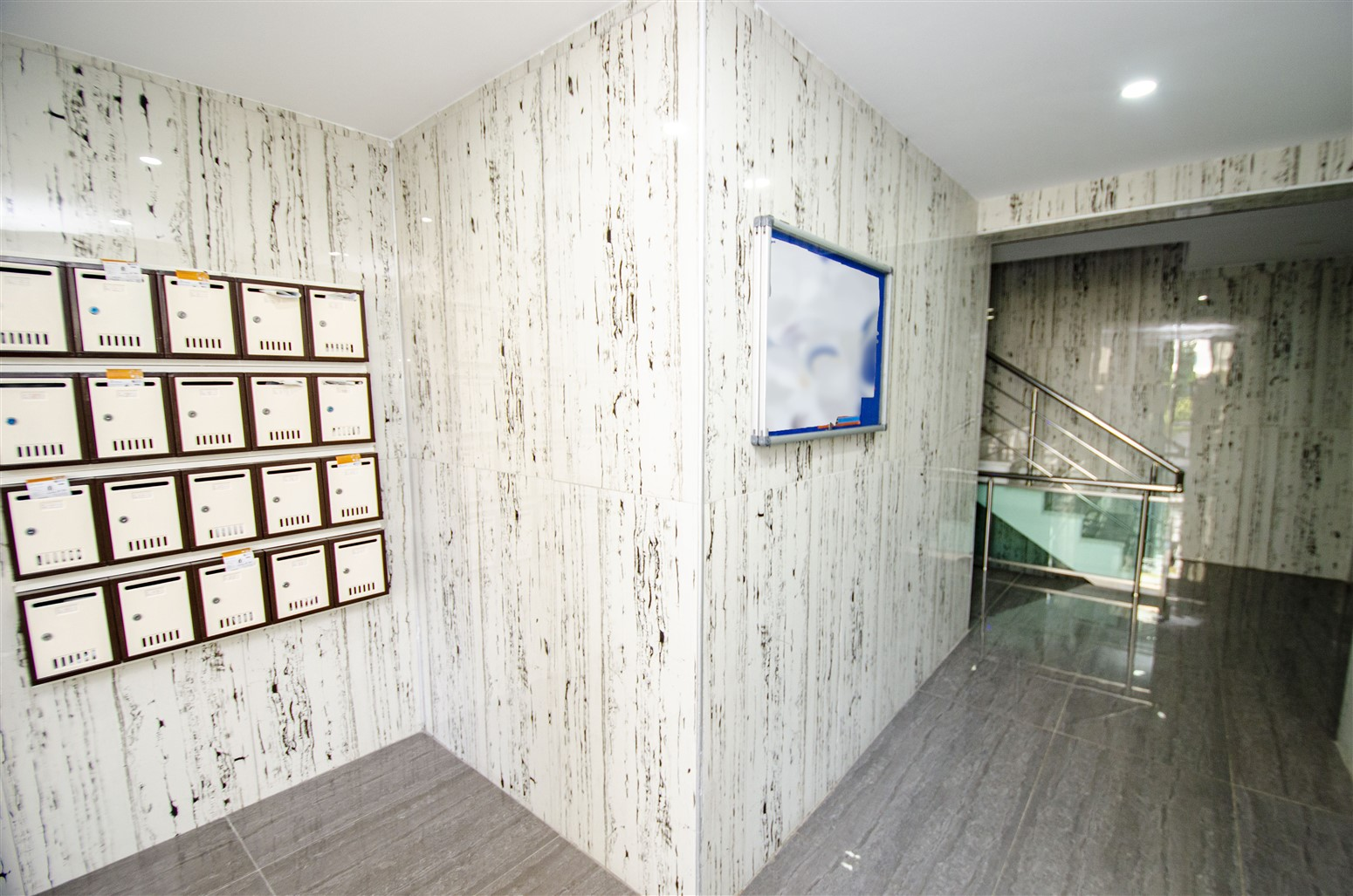 Трёхкомнатная квартира в микрорайоне Лиман - Фото 15