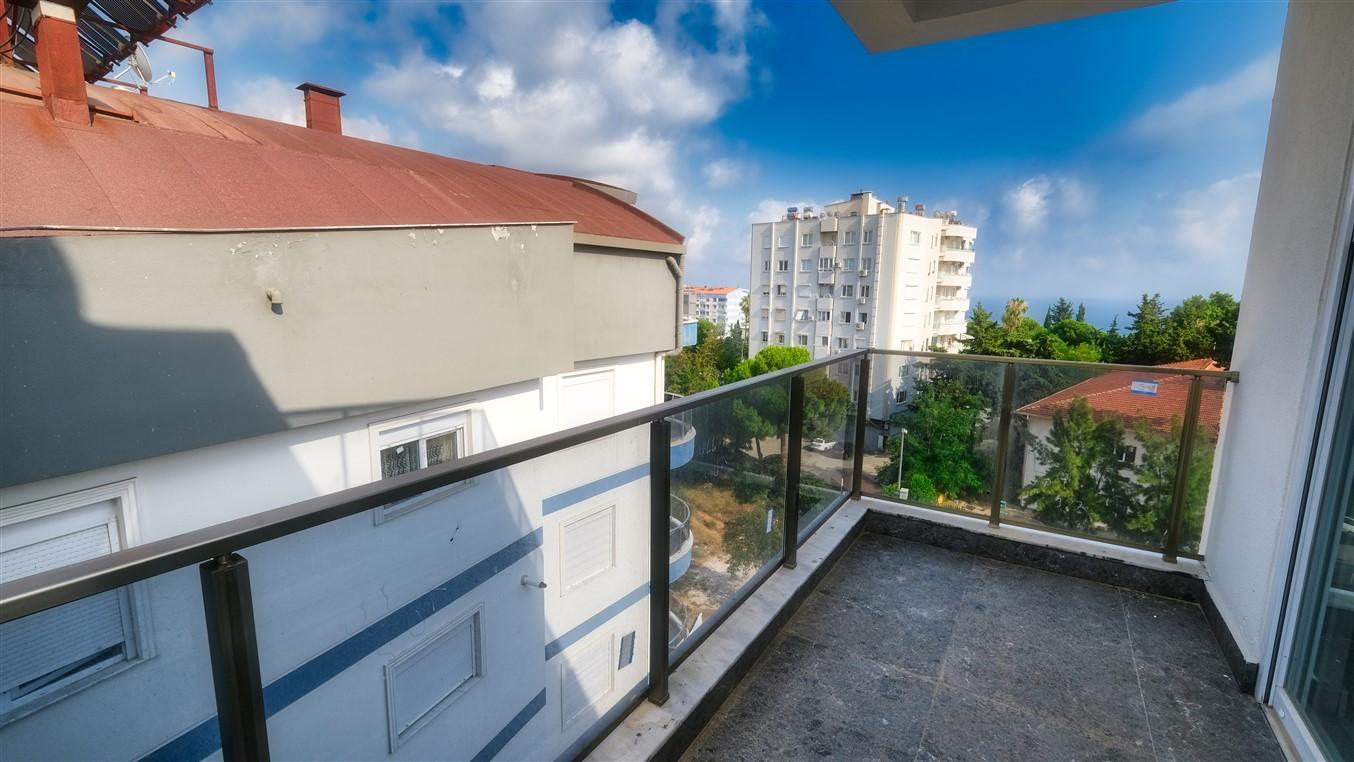 Новые квартиры в центральном районе Антальи - Фото 16