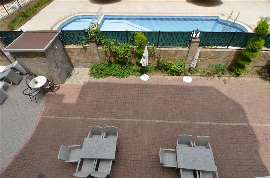 Меблированная квартира 2+1 в Аланье - Фото 19