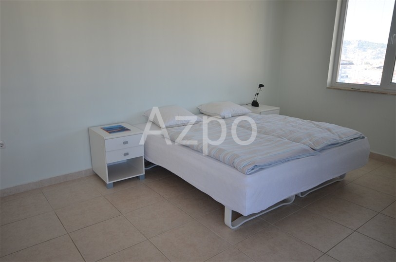 Двухуровневая меблированная квартира с тремя спальнями - Фото 11