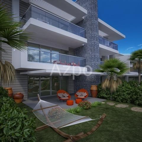 Элитные квартиры в Сиде - Фото 7
