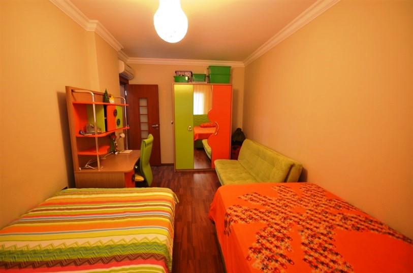 Просторная квартира 3+1 в одном из лучших комплексов Аланьи - Фото 26