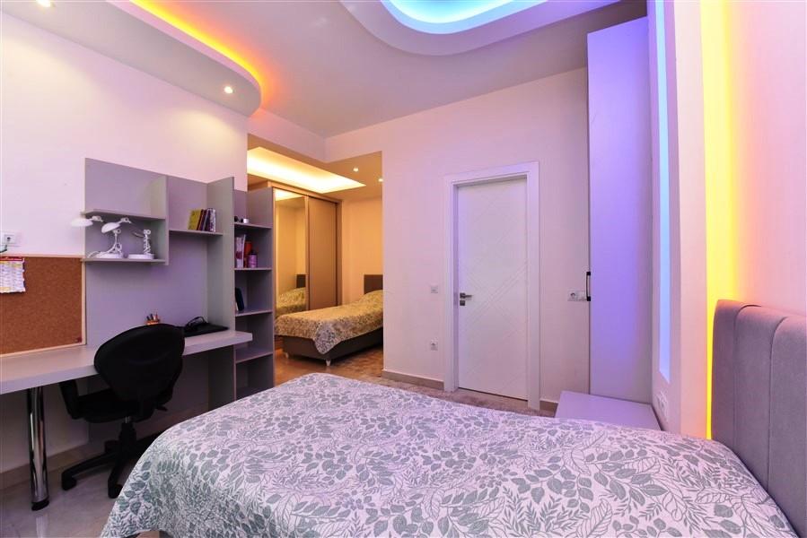 Квартира 3+1 с отдельной кухней в районе Махмутлар - Фото 27